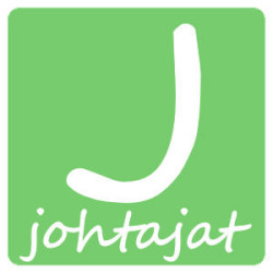 JOHTAJAT